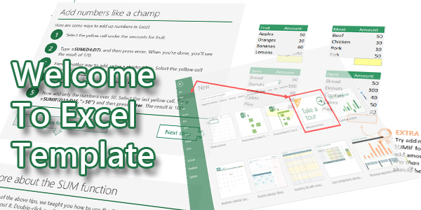 welcome to excel template excel unpluggedexcel unplugged