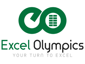 Excel Olympics - Gašper Kamenšek - Excel and BI Consulting and Training
